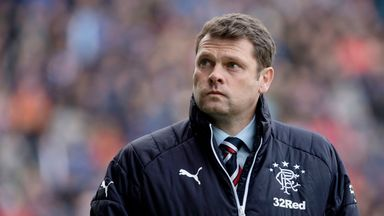 Murty wants Rangers job long-term