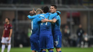 Should Arsenal focus on Europa?