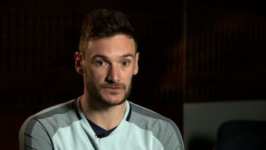 Lloris enjoying Pochettino tenure