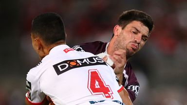 NRL Bulletin: 8th March