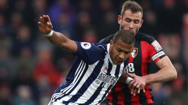 Thompson hails Rondon display