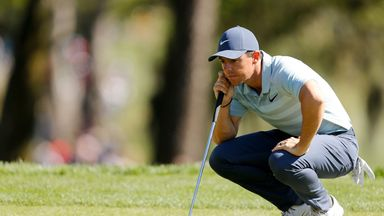 Beem: McIlroy needs to improve putting