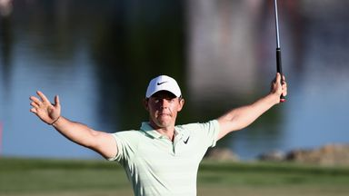 Bay Hill: R4 highlights