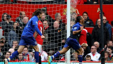 Pienaar: Utd goal my best moment
