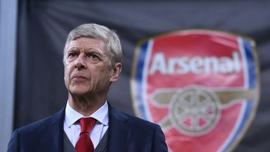 Smith: I am pleased for Wenger
