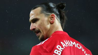 Wise: Zlatan's career not done yet