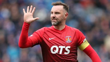 SPFL roundup - Saturday