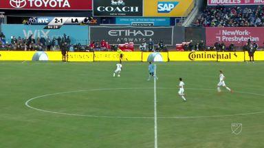 MLS highlights - March 11