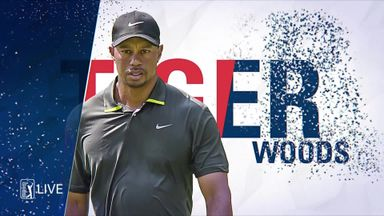 Woods fires 68 at Bay Hill