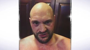 Fury: I'll beat Louis' record