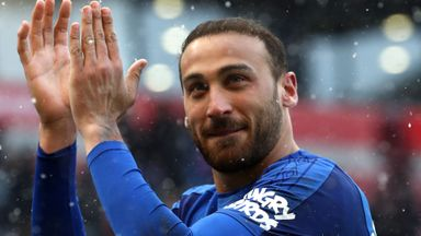 Mentor Dunc backs Tosun