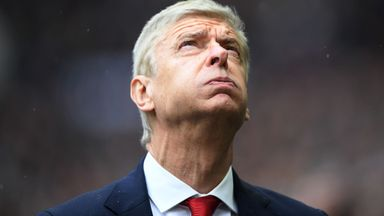 Wenger: Fans don't hate me