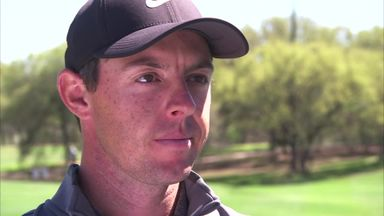 Rory on a roll after Bay Hill win
