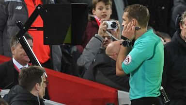 FIFA approves VAR for World Cup