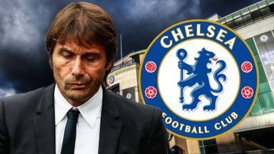 Marcotti: Chelsea & Conte in limbo
