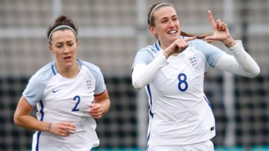 'Lionesses should play with arrogance'