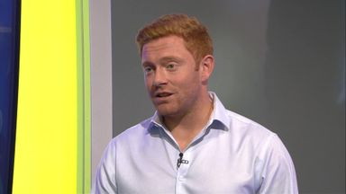 Bairstow talks white-ball batting