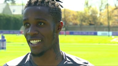 Zaha: We can't depend on other results