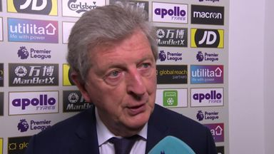 Hodgson: Players deserved the win