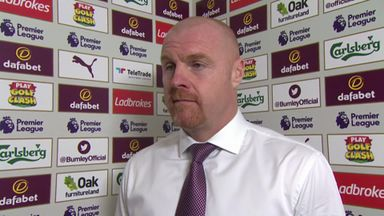 Dyche: Game lacked quality