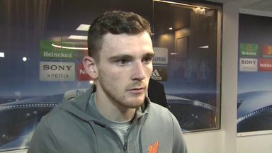 Robertson: No easy way to the final