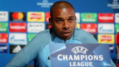 Fernandinho: We're going to be ready