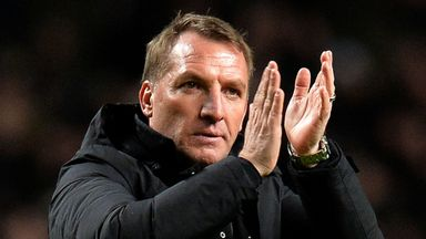 'Rodgers ticks all the boxes for Arsenal'