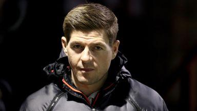 Klopp would consider hiring Gerrard