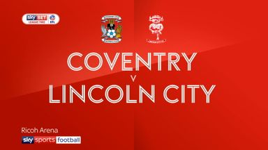 Coventry 2-4 Lincoln