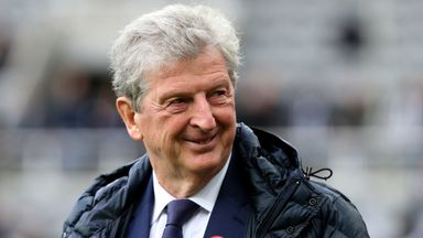 Hodgson: We must harvest mental strength