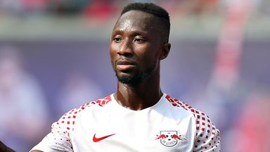 'Keita could be a real sensation'