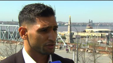 'Expect fireworks against Lo Greco'