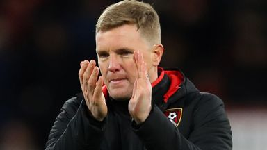Howe: We've been hard to beat