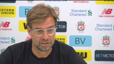 Klopp: Wenger was a role model