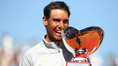 Can Nadal be stopped at French Open?