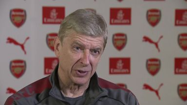 Wenger proud of Arsenal women