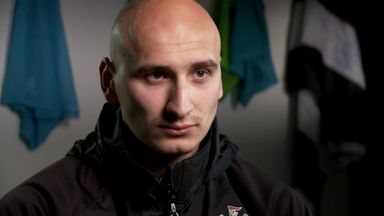 Shelvey: I owe form to Rafa