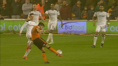 Neves scores a wonder goal