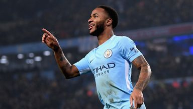 MNF: Can Sterling be as good as Ronaldo or Henry?