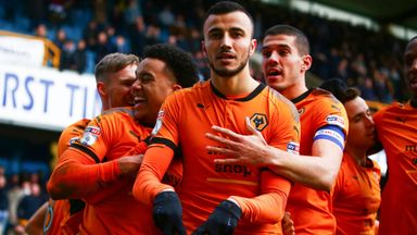 'Wolves will survive comfortably'