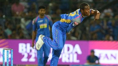Archer stars in IPL thriller