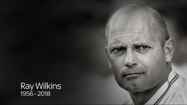 Supplement's Wilkins tribute