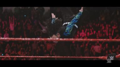 Alternate Angle: Jeff Hardy clinches US title