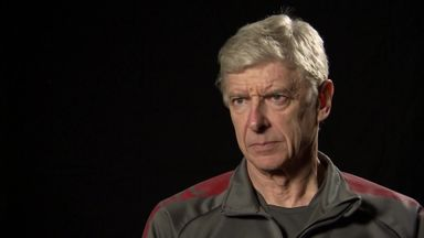 Wenger: Our objective in Madrid is clear