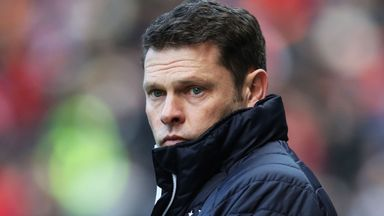 'No chance Rangers will appoint Murty'