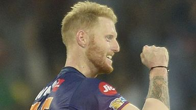 Morgan: Stokes broke down IPL barriers