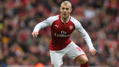 Wise: Bring Wilshere to Chelsea