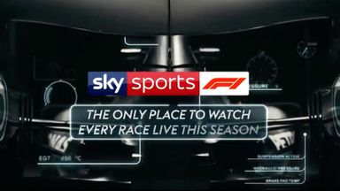 How to watch Sky F1 in 2018