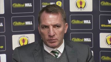 Rodgers has empathy for Murty