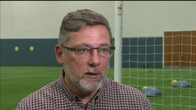 Levein expects Rangers reaction